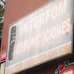 Internet comunicaciones en Bogotá