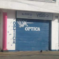 Optica Estrella visso  en Bogotá