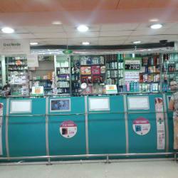 Farmacias Cruz Verde - La Inmaculada Concepción en Santiago