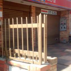 Surti Aves 22 Calle 167 con 54 en Bogotá