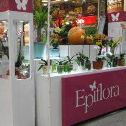 Epiflora Avenida 15 en Bogotá