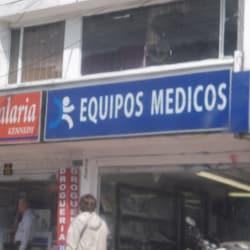 Equipos Medicos en Bogotá