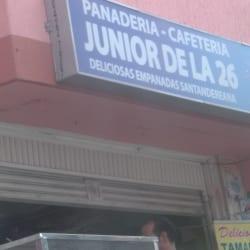 Junior De La 26 en Bogotá