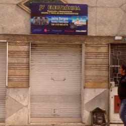 JV Electrónica  en Bogotá