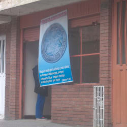 Escalera De Jacob  en Bogotá