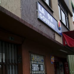 La 98 Gourmet en Bogotá