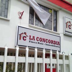 La Concordia Inmobiliaria- Finca Raíz  en Bogotá