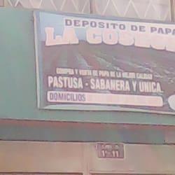La Cosecha Calle 15  en Bogotá
