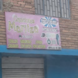 Creaciones Maritza en Bogotá