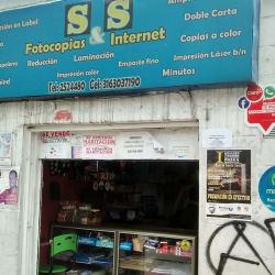 S&S Copiado en Bogotá