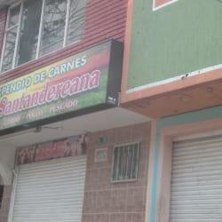 La Santanderina Calle 64 en Bogotá
