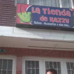 La Tienda de Kazzy en Bogotá