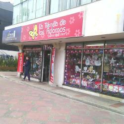La Tienda de los Adornos en Bogotá