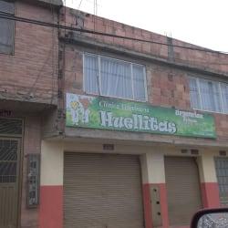 Clinica Veterinaria Huellitas en Bogotá