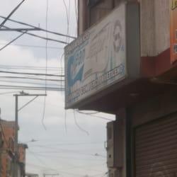 Lavaseco Clean Factory en Bogotá
