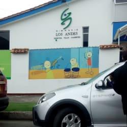 Preescolar Los Andes Sede Cedritos en Bogotá