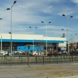 Supermercado Líder - Santa Rosa / Los Franciscanos en Santiago