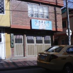 ADN Disribuyendo Moda y Glamour en Bogotá