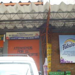 Almacen el Gran Provinciano en Bogotá