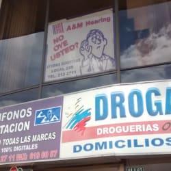 Audifonos Adaptacion en Bogotá