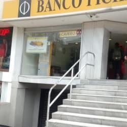 Banco Pichincha en Bogotá