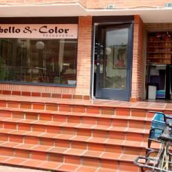 Cabello & Color Peluqueria en Bogotá