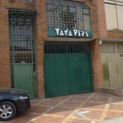 Todo Plas Ltda en Bogotá