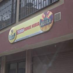 Tienda Donde Nubia en Bogotá
