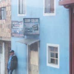 Sony Color en Bogotá