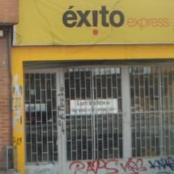 Éxito Express Carrera 7 con Calle 56 en Bogotá