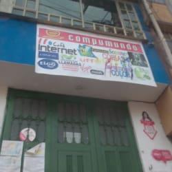 Compumundo en Bogotá