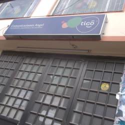 Comunicaciones Angel en Bogotá
