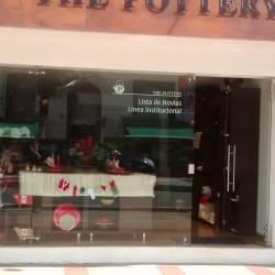 The Pottery en Bogotá