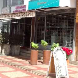 Special Cakes By Ro en Bogotá