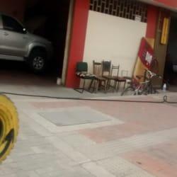 Solo Frenos Autonorte en Bogotá
