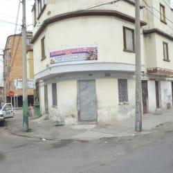 Taximetros Mundotax Sosa en Bogotá