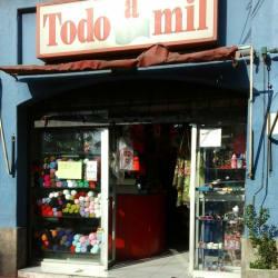 Todo a Mil-Barnechea en Santiago