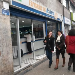 Farmacia Del Dr. Ahorro - Libertador Bernardo O'Higgins 727 en Santiago
