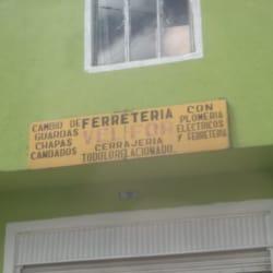 Ferreteria Vel-For en Bogotá