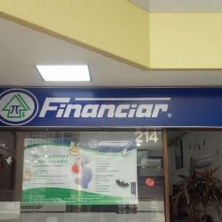 Financiar Metropolis en Bogotá