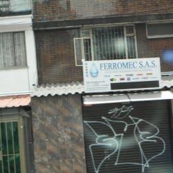 Ferromec S.A.S en Bogotá