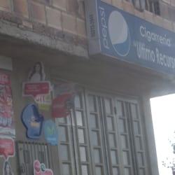Cigarreria Ultimo Recurso en Bogotá