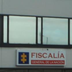 Fiscalia General de La Nacion en Bogotá