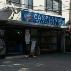 Caspian Minimarket en Santiago