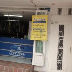 Fix Station en Bogotá