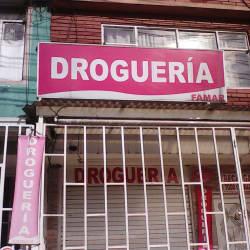 Drogueria Famar en Bogotá
