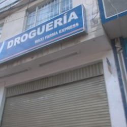 Droguería Maxi Farma Express  en Bogotá