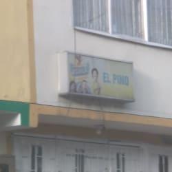 El Pino en Bogotá