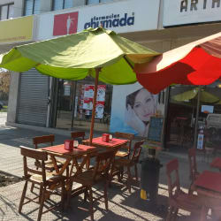 Farmacias Ahumada - Manuel Montt / Valenzuela Castillo en Santiago