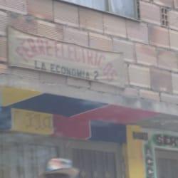 Ferrelectricos La Economia 2 en Bogotá